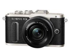 E‑PL8, Olympus, Kompakt SystemKamera, PEN