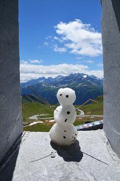 Grossglockner panorámaút, Ausztria Salzburg, Snowman, Berlin, Outdoor Decor, Home Decor, Decoration Home, Room Decor, Snowmen, Home Interior Design