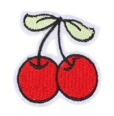 Strykemerke - Kirsebær -