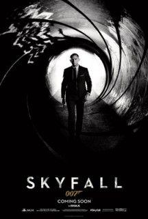 『007』最新作、超クールなポスターが全世界解禁!銃口をイメージしたおなじみのビジュアル!