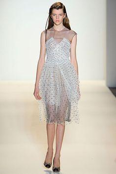@Lela rose #spring 2012