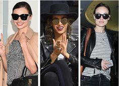 Spring is officially here: The birds are chirping; the rosé is flowing; the emergency pedicures are being scheduled. You need a good pair of sunnies to take you through it all. But before you shell out on anything new, make sure you're buying with your particular face shape in mind. Credit: GVK/Bauer-Griffin/Getty Images If Your […]