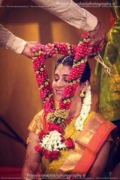south indian bride  www.sameepam.com
