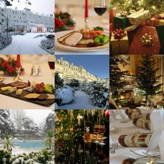 Christmas at The Grand Hotel