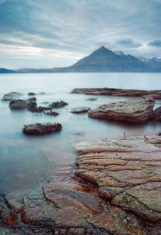 Elgol - Isle Of Skye, Scotland