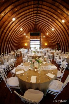 Ghee Barn Wedding Reception Yew Dell Botanical Gardens Crestwood Ky Indoor Ceremonies