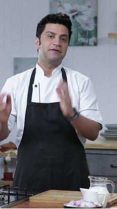Paneer Recipes, Veg Recipes, Spicy Recipes, Curry Recipes, Cooking Recipes, Kunal Kapoor, Paneer Dishes, Burfi Recipe, Food Carving