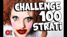 Challenge 100 strati di Make up
