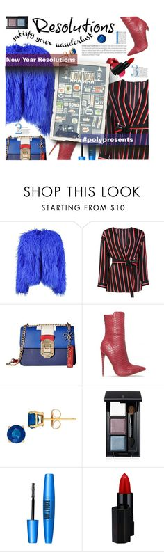 """#PolyPresents: New Year's Resolutions {Winter 18 – Plus Size Chic}"" by foolsuk ❤ liked on Polyvore featuring ALDO, Lord & Taylor, SUQQU, Forever 21 and Serge Lutens"