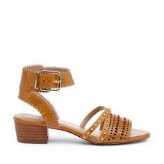 block heel sandal...must have for summer 2014