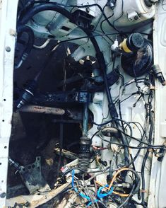 #cars #carslover #chemical #wash #out #regrade #original #view #clean #cleanuptime #cleanup #old #busted #head #crank #cam Resetting life style with daihatsu charade #mechanic #mechanicalengineering #instamechanic #tools #toolslover #engine #engine1986 #honda #toyota #bmw #rolsroyce #generalmotors #carmaking #engineworking #arttorefix #enginework #overhouling #daihatsu #charade #handwork #work #workoutmotivation #workshop #new #parts #headwork #newvalves #timingchains #cylender #worked…