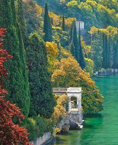 Lake Como, Italy ★【ツ】★