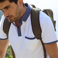 Fancy - Felix Polo by PX Clothing