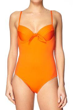 Bright Tangerine - Rasurel for Showroomprive