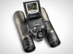 Barska 8x32mm Binocular Camera   15 Father's Day Gifts