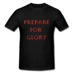 Prepare for glory - Spartan warrior ~ 181