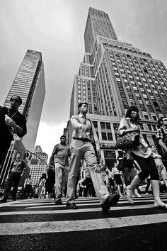 rush hour by thePetya on DeviantArt
