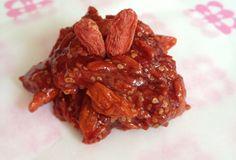 Geleia de Goji Berries