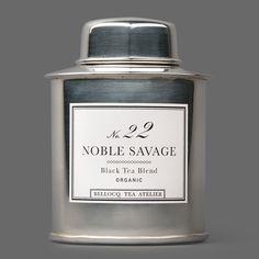 MILL MERCANTILE - GIFTSHOP - Traveler Caddy- No. 22 Noble Savage