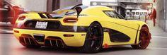Luxor, Supercars, Vehicles, Sports, Hs Sports, Car, Sport, Exotic Sports Cars, Vehicle