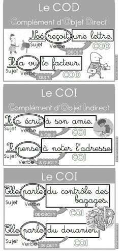 Des affiches pour les compléments (en niveau de gris)