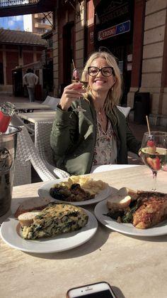Bli med på mat-tur til San Sebastian Sullivan Street Bakery, Tapas, San, Majorca