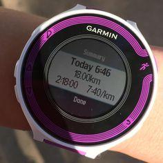 Rumo a meia-maratona daqui 10 dias! Eba! Se quiser acompanhar as loucuras saudáveis que estou fazendo, é só acessar www.meuprojetosaudavel.com.br @omeuprojetosaudavel #MeuProjetoSaudavel #18KM