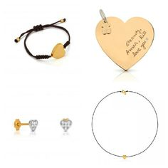 Ideas for Cupid - Tous Jewelry #gift #vday