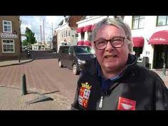 Virutele stadswandeling - Harlingen 6/06/2020 - YouTube Youtube, Youtubers, Youtube Movies
