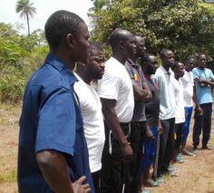 Casamance : Les ex-otages démineurs réclament ce qui leur revient de droit