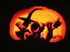Lock, Shock, Barrel Pumpkin by WugleMaker on DeviantArt Pumpkin Carving Games, Disney Pumpkin Carving, Pumpkin Carving Contest, Halloween Town, Halloween Pumpkins, Halloween Decorations, Autumn Decorations, Halloween Stuff, Halloween Makeup
