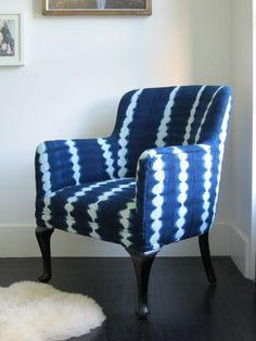 Trend Alert: Shibori | The English Room