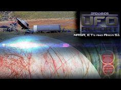 NASA talks Aliens and Area 51! : Aliens & UFOs
