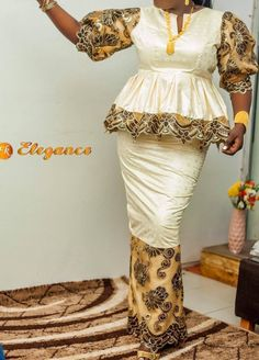 Best African Dresses, African Outfits, African Fashion Dresses, Abdominal Exercises, Low Heels, Lace Skirt, Creations, Indian, Couture