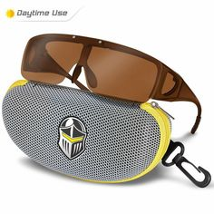 394323d97a4d6 Blupond Fitover Overisized Polarized Sunglasses Tactical Shooting Safety  Glasses  fashion  clothing  shoes