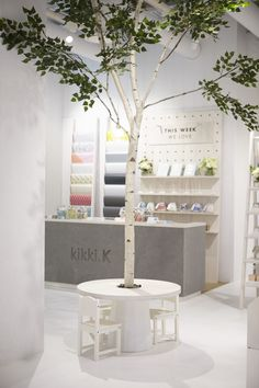 Fall for Swedish design at The kikki.K Studio - our world first concept store                                                                                                                                                                                 More