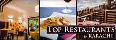 Top 14 Restaurants of Karachi with Contact Details    Karachi is a well-known city of Pakistan. People called him with different names like city of light city of traffic and many other names which are trending all over Pakistan for Karachi. So in this city if your searching for restaurants then you at right place. In holidays many peoples like to go for dinner or lunch with their families at any beautiful restaurant and maybe they facing difficulties to find that then no worry we are here…