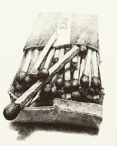 Kunst Bilder ideen - Dessin noir et blanc comment dessiner en noir et blanc style magnifique Realistic Pencil Drawings, Pencil Art Drawings, Art Drawings Sketches, Realistic Sketch, 3d Sketch, Unique Drawings, Graphite Drawings, Detailed Drawings, Shading Drawing