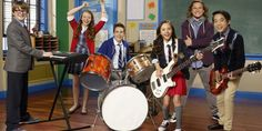 School of Rock Quiz