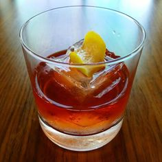 Few things as great as a perfectly made Sazerac. by cc_chapman