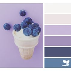 Design Seeds + Color Atlas by Archroma®