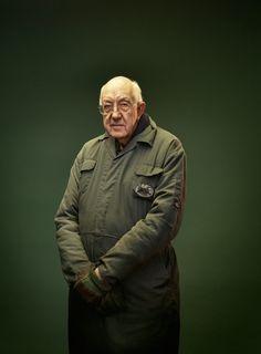Portrait of Britain Gallery Dylan Collard