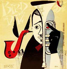 yago's web: Birka Jazz Album Covers