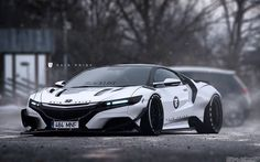 Outstanding Exotic cars tips are available on our site. Luxury Sports Cars, Best Luxury Cars, Acura Nsx, Honda Cars, Lamborghini Cars, Tuner Cars, Import Cars, Futuristic Cars, Japanese Cars