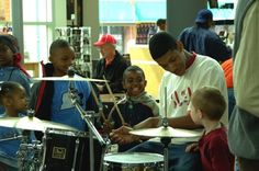 American Jazz Museum Is A Finalist To Win A Toyota For Jazz Education at http://100CarsForGood.com on May 21, 2012 - GO VOTE PLEASE!