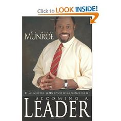 Becoming A Leader  #MUNROEMYLES #book #howtomakemoney #makemoney #becomingaleader