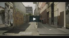 2012, 07:23 min, 2:1, 1080p24, Stereo  Premiered at the 2012 Adelaide Biennial, curated by Natasha Bullock and Alexie Glass-Kantor.