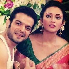 Raman and Ishita Karan Patel, Yeh Hai Mohabbatein, Beautiful Gorgeous, Curvy, Handsome, Indian, My Favorite Things, Stars, Couples