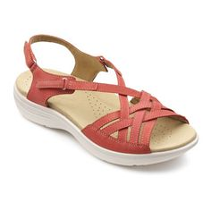 Image for Maisie Sandals from HotterUSA