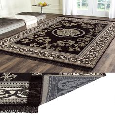 Medium Weight Carpets Trendy Cotton Carpets Material: Cotton Dimension ( L X W ): 6 ft X 4.5 ft Description: It Has 1 Piece Of Carpet Work: Printed Country of Origin: India Sizes Available: Free Size   Catalog Rating: ★3.9 (892)  Catalog Name: Ubania Trendy Cotton Carpets Vol 19 CatalogID_422071 C55-SC1723 Code: 624-3081285-